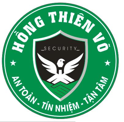 logo tròn HTV